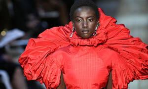 Όλα τα νέα σχέδια της φθινοπωρινής συλλογής 2019 του Alexander McQueen