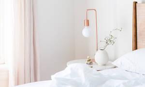 9 πράγματα που δεν έχουν στο υπνοδωμάτιό τους οι υγιείς άνθρωποι