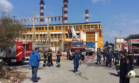 Ολικό μπλακ άουτ στην Κρήτη: Πότε θα αποκατασταθεί η ηλεκτροδότηση (pics+vid)
