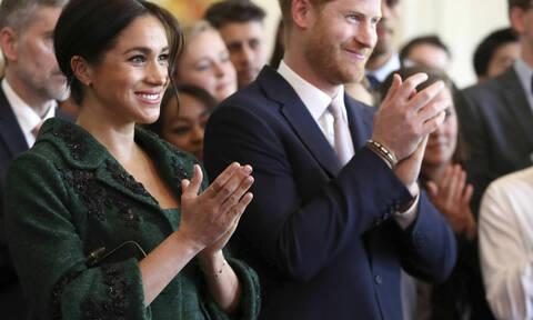 Τελικά η Meghan Markle θα ακολουθήσει την Kate και την Diana στην γέννηση του πρώτου της παιδιού