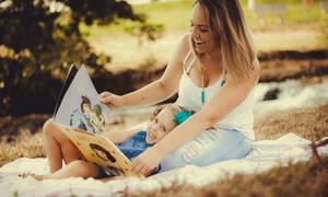 Δέκα τρόποι για να δημιουργήσεις μοναδικές στιγμές με το παιδί σου!