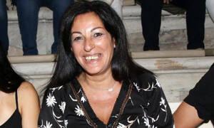 Μυρσίνη Λοΐζου: Δεκτή η απόσυρση της υποψηφιότητάς της - Σάλος με τη σύνταξη που εισέπραττε