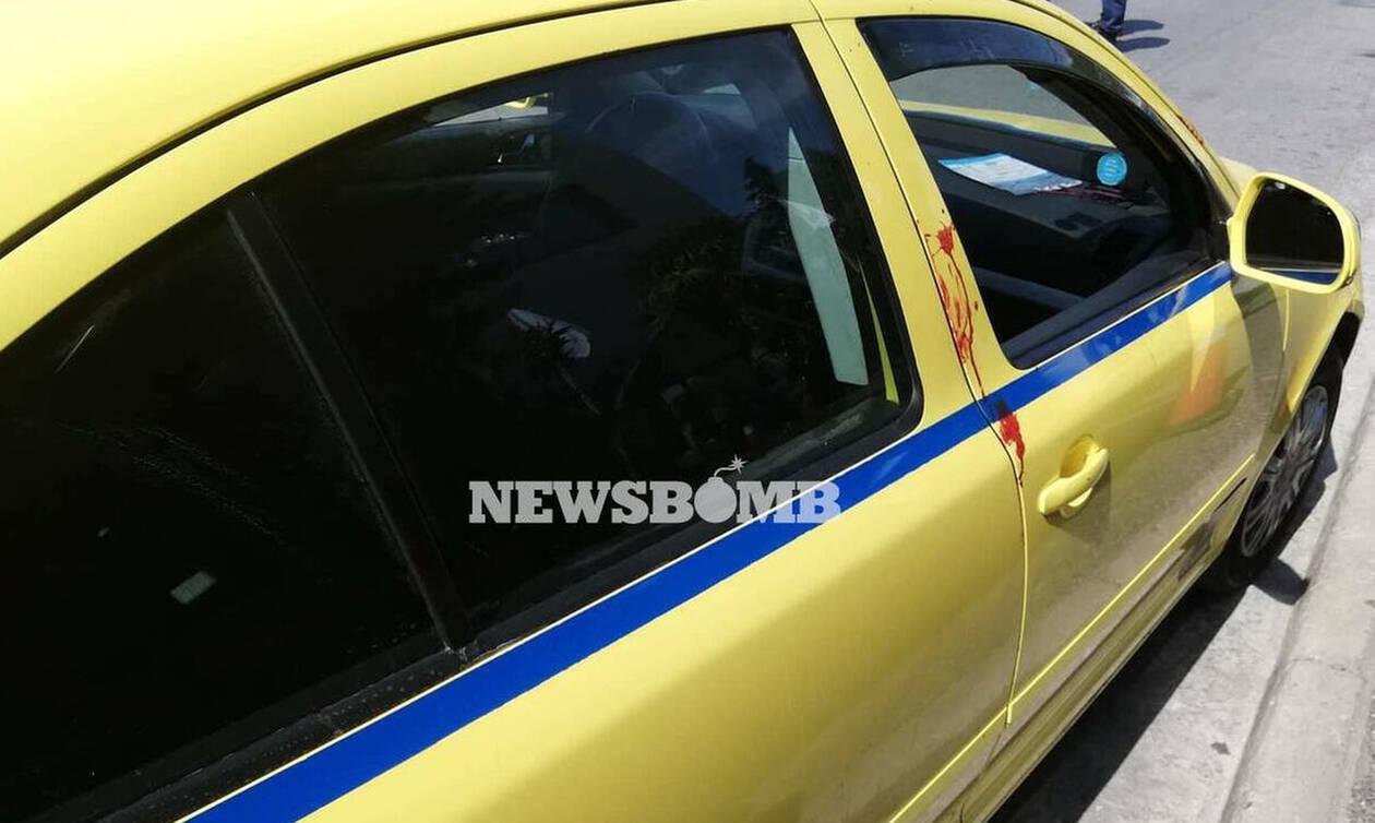 Φόνος στο Ελληνικό: Διαταγή για πειθαρχικό έλεγχο στον ταξιτζή της Λ. Βουλιαγμένης