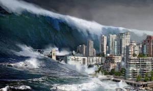 Τα μεγαλύτερα τσουνάμι που χτύπησαν τον πλανήτη