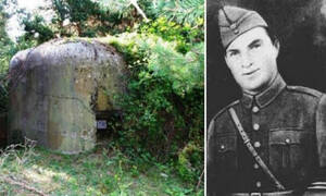 Ο Έλληνας Λοχίας που σκότωσε 232 Γερμανούς! (Pics+Vid)