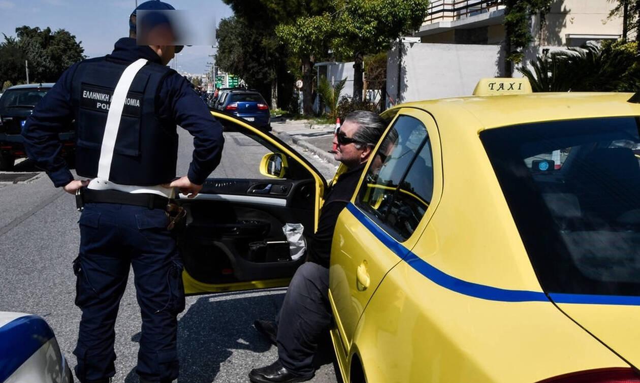 Έγκλημα στο Ελληνικό: Τα δάκρυα του ταξιτζή – «Πανικοβλήθηκα – Δεν είμαι τέτοιος άνθρωπος»