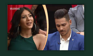 Power of love Gala:  Ξέσπασε η Ιόλη για τα μηνύματα του Άλεξ με την πρώην του- Έξαλλη η Μπακοδήμου