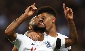 Προκριματικά Euro 2020: Σαρωτική η Αγγλία, «κόλλησε» η Πορτογαλία (videos)