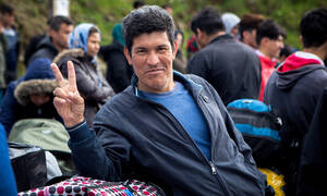 Η Νότια Κορέα προσφέρει 500.000 δολάρια για τους πρόσφυγες στην Ελλάδα