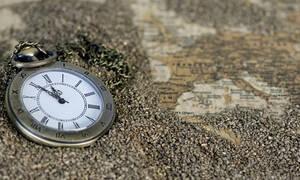 Αλλαγή ώρας: Δείτε πότε θα γυρίσουμε τα ρολόγια μία ώρα μπροστά