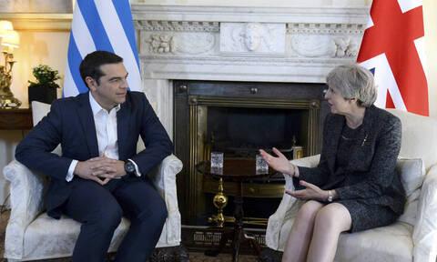 Πώς θα προφυλαχθεί η Ελλάδα από ένα «άτακτο» Brexit - Το νομοθετικό ανάχωμα