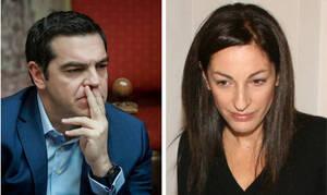 Εκλογές 2019-Πολιτική θύελλα μετά τις αποκαλύψεις για την Μυρσίνη Λοΐζου: Η… σύνταξη και η παραίτηση