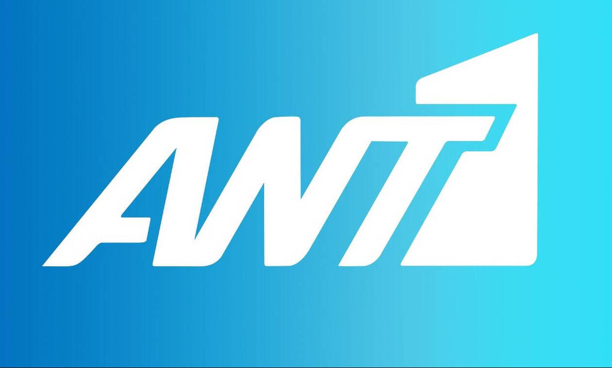 Πανικός στον ANT1 με αυτό που έγινε στον «αέρα» εκπομπής (pics)