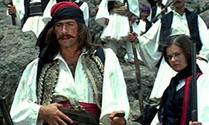 Η επανάσταση του '21 και η αδυναμία του ελληνικού σινεμά να την αξιοποιήσει