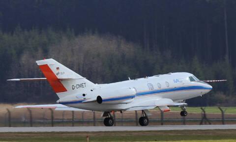 Αποκάλυψη: Αεροπλάνα του Μαδούρο προσγειώθηκαν και σε Ηράκλειο και Καβάλα