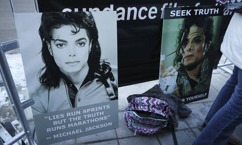 Σάλος με τη δήλωση τραγουδίστριας για τα θύματα του Μάικλ Τζάκσον: «Δεν τους σκότωσε κιόλας»