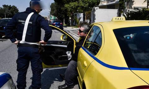 Έγκλημα στο Ελληνικό: Πειθαρχική δίωξη στον ταξιτζή από την Περιφέρεια Αττικής