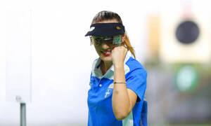 Άννα Κορακάκη: Ασημένιο μετάλλιο στο Ευρωπαϊκό πρωτάθλημα!
