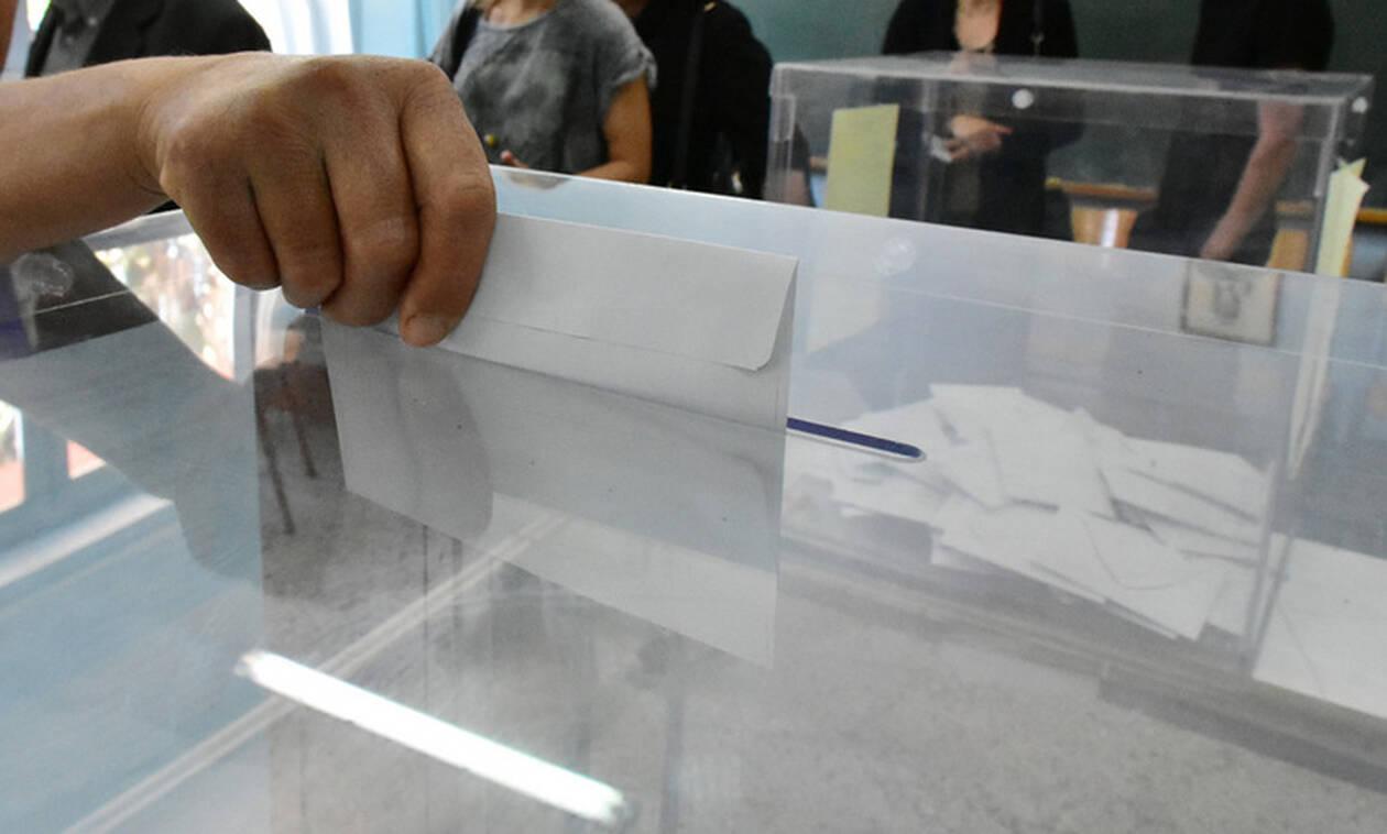Εκλογές 2019 - Νέα δημοσκόπηση: Δείτε ποια είναι τα ποσοστά των κομμάτων