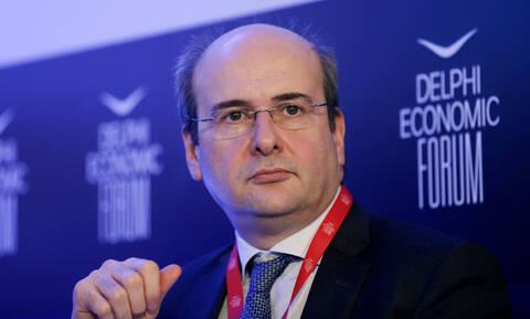 Χατζηδάκης: «Μόνο η ΝΔ μπορεί να εγγυηθεί μια φιλική πολιτική για τις επενδύσεις»
