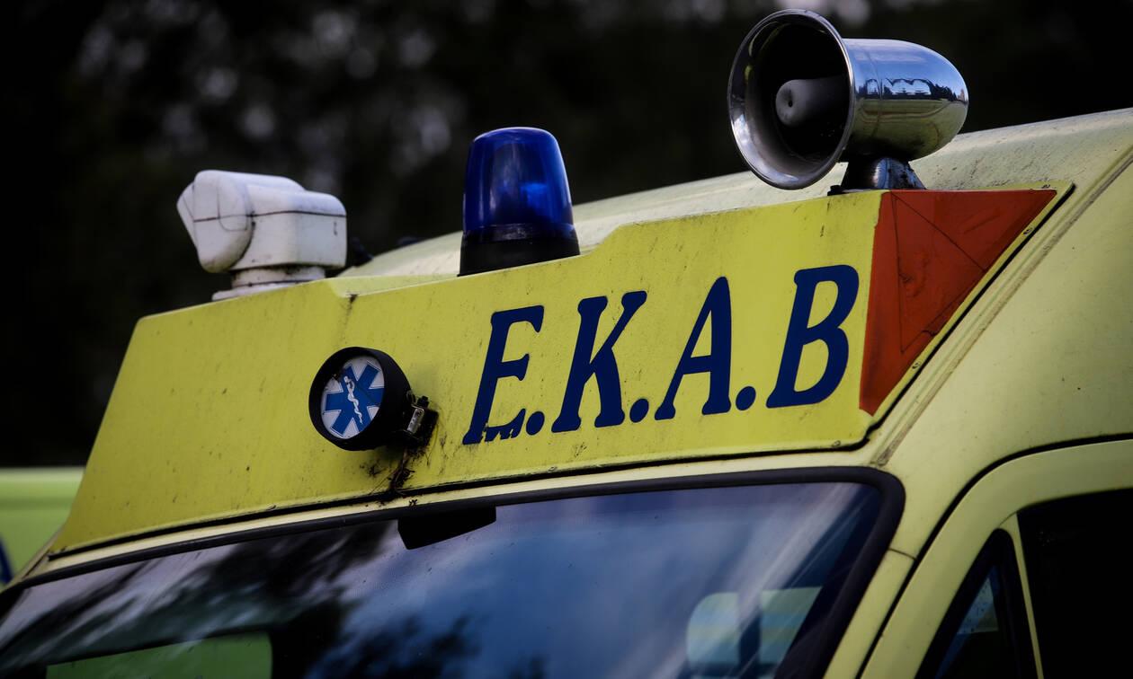 Αχαΐα: Σκοτώθηκε πατέρας τριών παιδιών - Καταπλακώθηκε από το τρακτέρ του