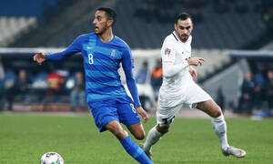 Λίχτενσταϊν - Ελλάδα LIVE 0-2: Λεπτό προς λεπτό o αγώνας της Εθνικής