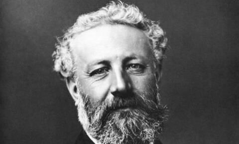 Σαν σήμερα το 1905 πέθανε ο Γάλλος συγγραφέας Ιούλιος Βερν