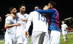 Λίχτενσταϊν-Ελλάδα 0-2: Η Εθνική... επέστρεψε και γεννά ελπίδα (photos)