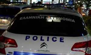 Σύλληψη άνδρα για πορνογραφία ανηλίκων και οπλοκατοχή