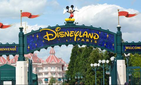 Πανικός στο Παρίσι: Εκκενώθηκε η Disneyland λόγω βλάβης σε... κυλιόμενη σκάλα (vid)