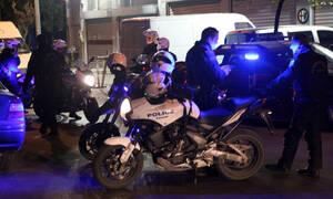 Ηράκλειο: Τραυματίας αστυνομικός μετά από συμπλοκή με νεαρούς