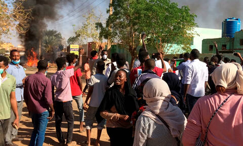 Τραγωδία στο Σουδάν: Οκτώ παιδιά νεκρά μετά από έκρηξη