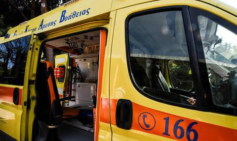 Εύβοια: Αυτοκίνητο παρέσυρε 12χρονο - Σε κρίσιμη κατάσταση νοσηλεύεται το παιδί