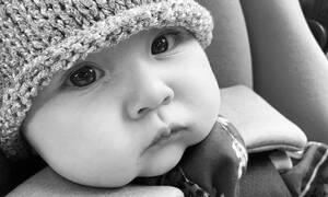 Η ηθοποιός ξετρέλανε το Instagram με την κοντινή φωτογραφία της κόρης της (pics)