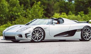 Αυτό είναι το πιο ακριβό αυτοκίνητο στον κόσμο! (pics)