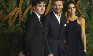 Η αποκάλυψη για την απόπειρα αυτοκτονίας που κλόνισε την οικογένεια του David Beckham