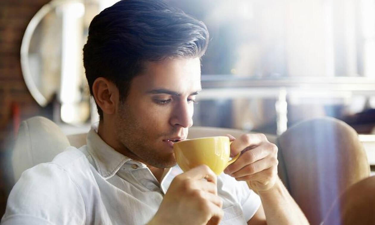 Τον νου σου Έλληνα! Δες τι σε... περιμένει αν σταματήσεις τον καφέ!