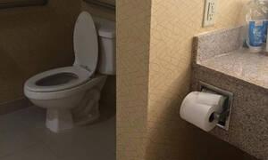 Οι πιο αστείες τουαλέτες που είδαμε ποτέ! (pics)