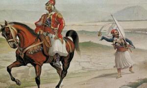 Το τέχνασμα του Παπαφλέσσα: Πως οι Τούρκοι παρέδωσαν την Καλαμάτα στους Έλληνες δίχως μάχη