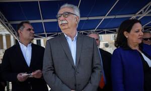 Γαβρόγλου: «Γιατί δεν ακούστηκε το «Μακεδονία Ξακουστή» στην μαθητική παρέλαση στο Σύνταγμα» (vid)