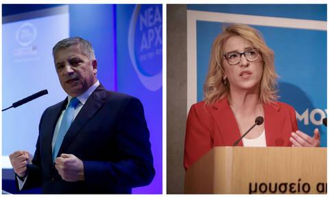 Εκλογές 2019 - Δημοσκόπηση: Δείτε ποιος προηγείται στην Περιφέρεια Αττικής