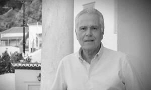 Ύδρα: Πέθανε ο πρώην δήμαρχος του νησιού, Άγγελος Κοτρώνης