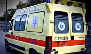 Εύβοια: Σε κρίσιμη κατάσταση 12χρονο παιδί μετά από τροχαίο