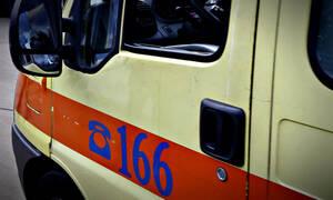 Η ανακοίνωση του ΕΚΑΒ για το θάνατο του νεογνού στην Τήνο