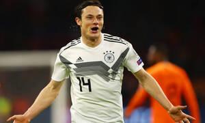 Προκριματικά Euro 2020: Ο Σουλτς λύτρωσε τους Γερμανούς