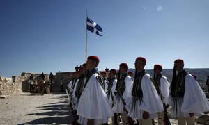 Καιρός 25η Μαρτίου: Με ηλιοφάνεια η παρέλαση και ο εορτασμός της εθνικής επετείου (pics)