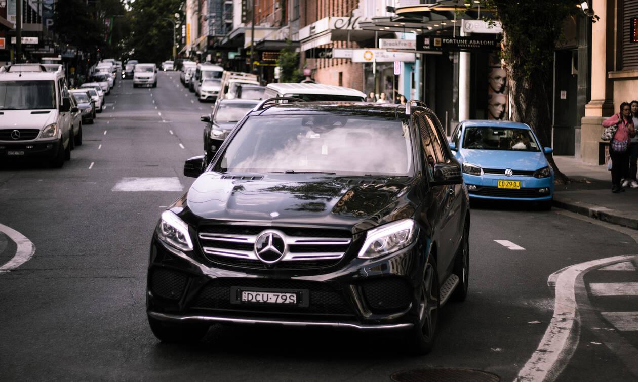 Εκρηκτική άνοδος των πωλήσεων των SUV στην Ευρώπη