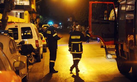Καισαριανή: Έκρηξη σε γραφεία ασφαλιστικής εταιρείας