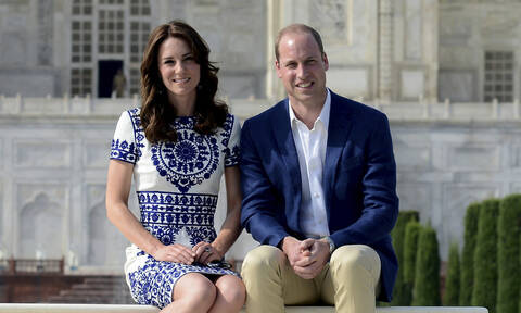 Kate Middleton: Ο μεγάλος καυγάς με φίλη της που είχε συνδεθεί με τον William