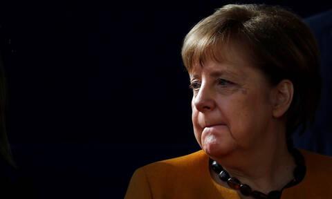 Γερμανία: Η Μέρκελ δίνει αύξηση στον εαυτό της - Δείτε πόσα θα παίρνει